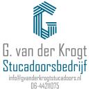 G. van der Krogt - Stucadoorsbedrijf
